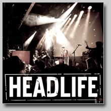de band Headlife